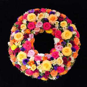 Blumen Flaschka Trauerfloristik für alle Friedhöfe in Augsburg
